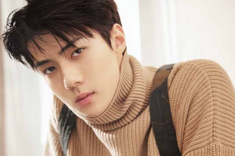 Sehun Exo Profile Age Tv Shows Songs Height And Facts