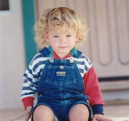 Zac Efron Childhood