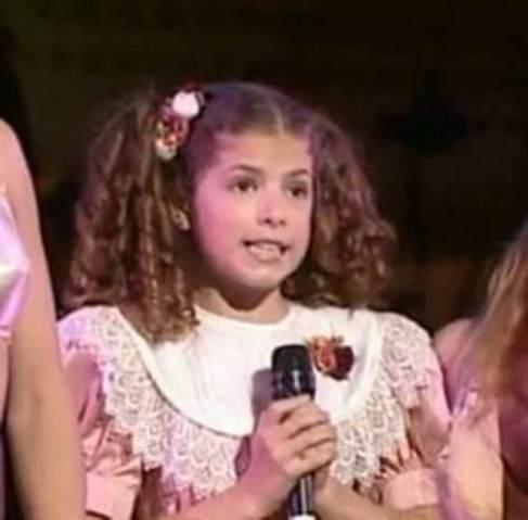 Anna Kendrick childhood
