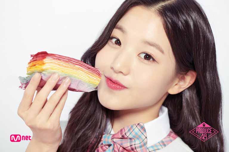 Jang-Wonyoung