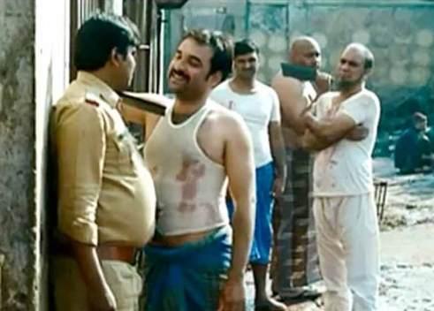 Pankjaj in Gangs of wasseypur