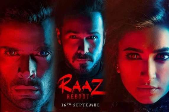 Raaz-Reboot