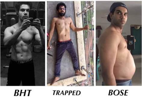 Rao Transformation