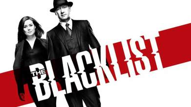TV Series: The Blacklist