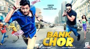 Movie: Bank Chor