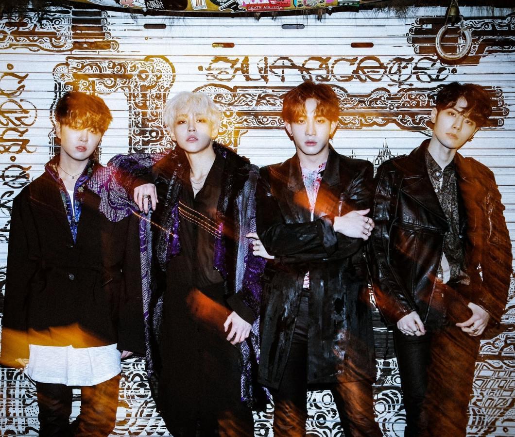 The Rose Members