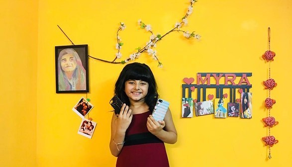 Myra Singh (Child Actor) Age, Wiki, Biography, Facts and