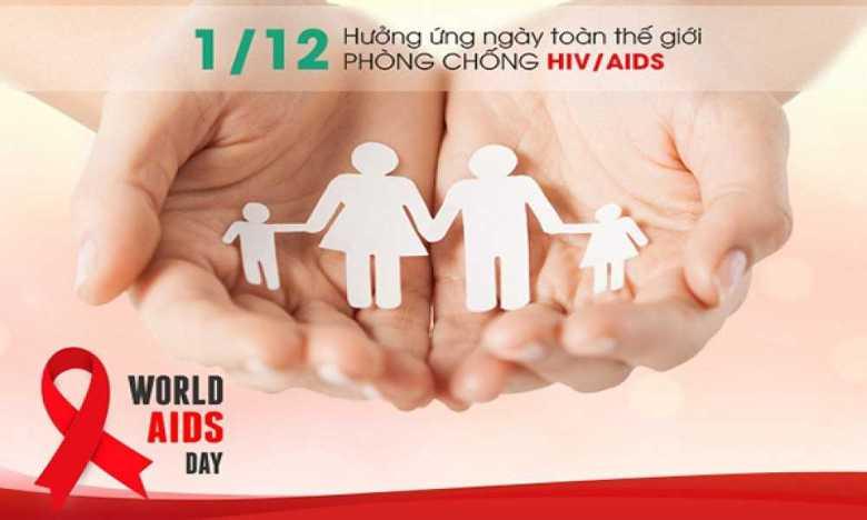 phòng chống HIV/AIDS