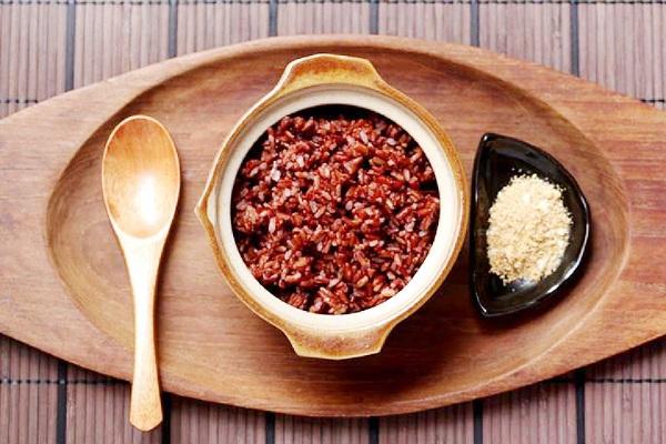 Thông tin dinh dưỡng và lợi ích sức khỏe của gạo lứt (3)