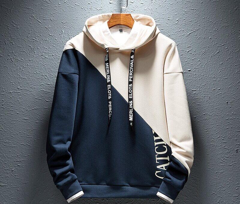 buy a hoodie