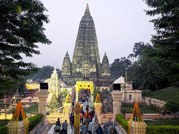 UNESCO World Heritage Sites Indian sites
