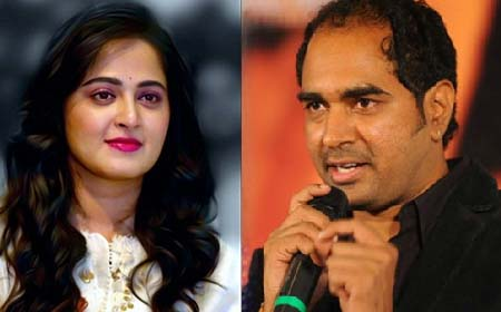 Anushka and Krish