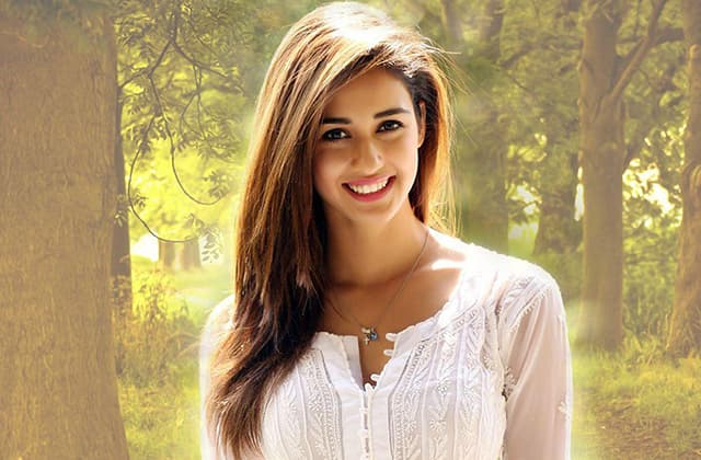 Disha Patani Wallpaper