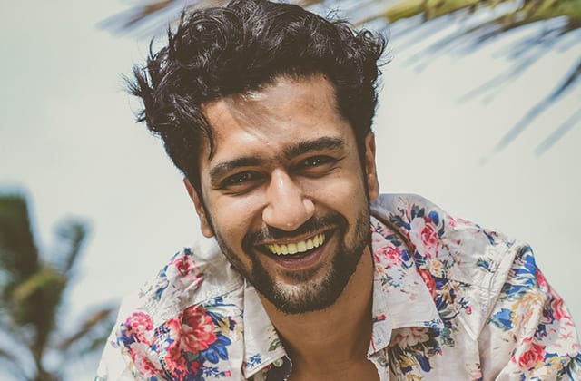 Vicky Kaushal Pic