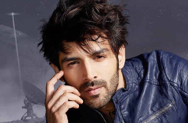 Kartik Aaryan wallpaper
