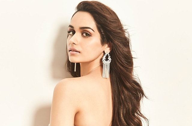 Manushi Chhillar Miss World