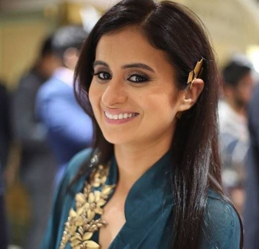 Rasika Dugal Actress