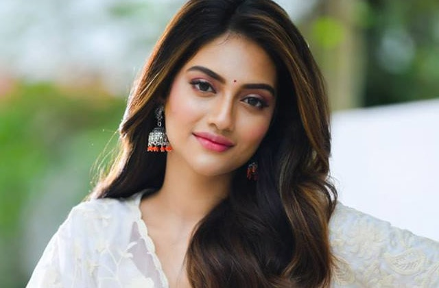Nusrat Jahan Actress