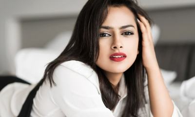 Shraddha Srinath Actor