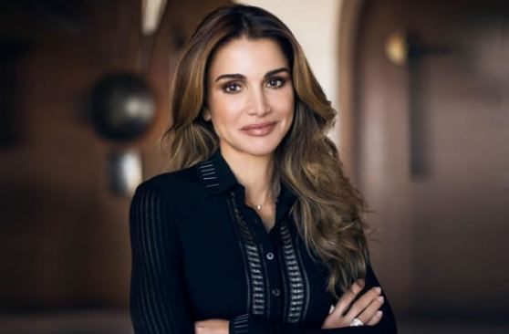 Queen Rania biography