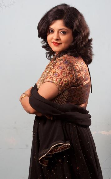 Ruprekha Banerjee Arijit First Wife