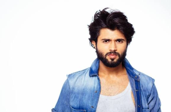 Vijay Deverakonda biography