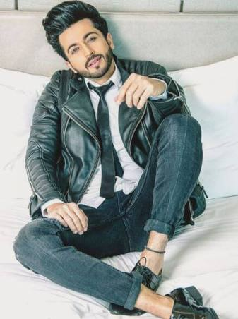 hot TV actor Karan Luthra