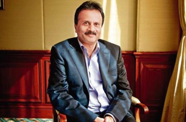 VG Siddhartha Wiki, Age, Son, Wife, Family, CCD & Biography