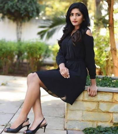 age of Eesha Rebba