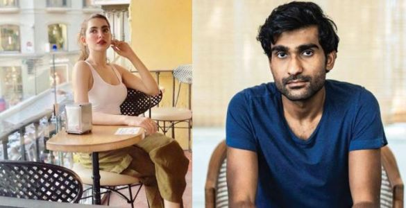 Prateek Kuhad girlfriend