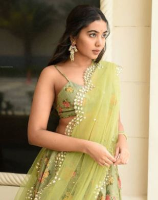 Shivathmika Rajashekar photo