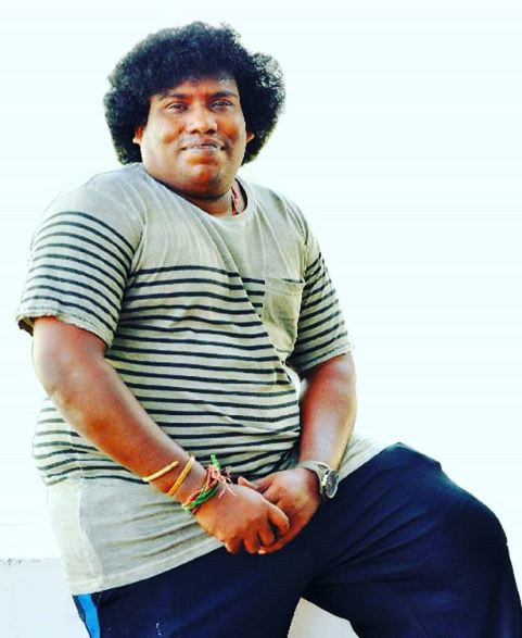 South India Comedian