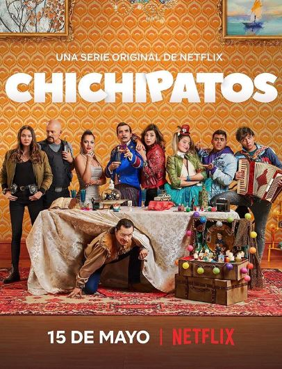 Chichipatos