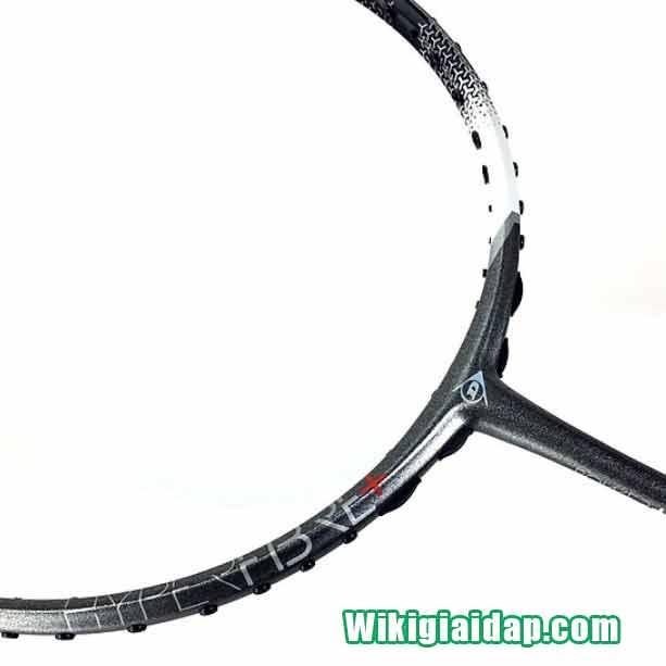 Vợt cầu lông Dunlop - HYPERFIBRE X7.6 G1 NH
