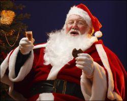 Papá Noel - Wikigimnasio