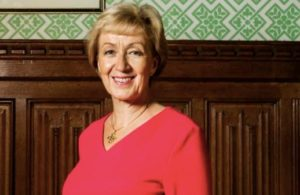 Andrea Leadsom Biography