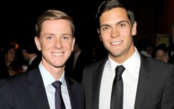 Sean Eldridge Biography
