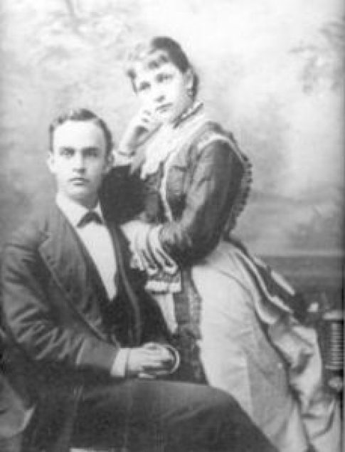 Lucy Wills Biography