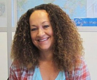 Rachel Anne Dolezal Biography