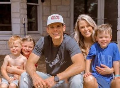 Granger Smith Biography