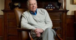 T. Boone Pickens Biography