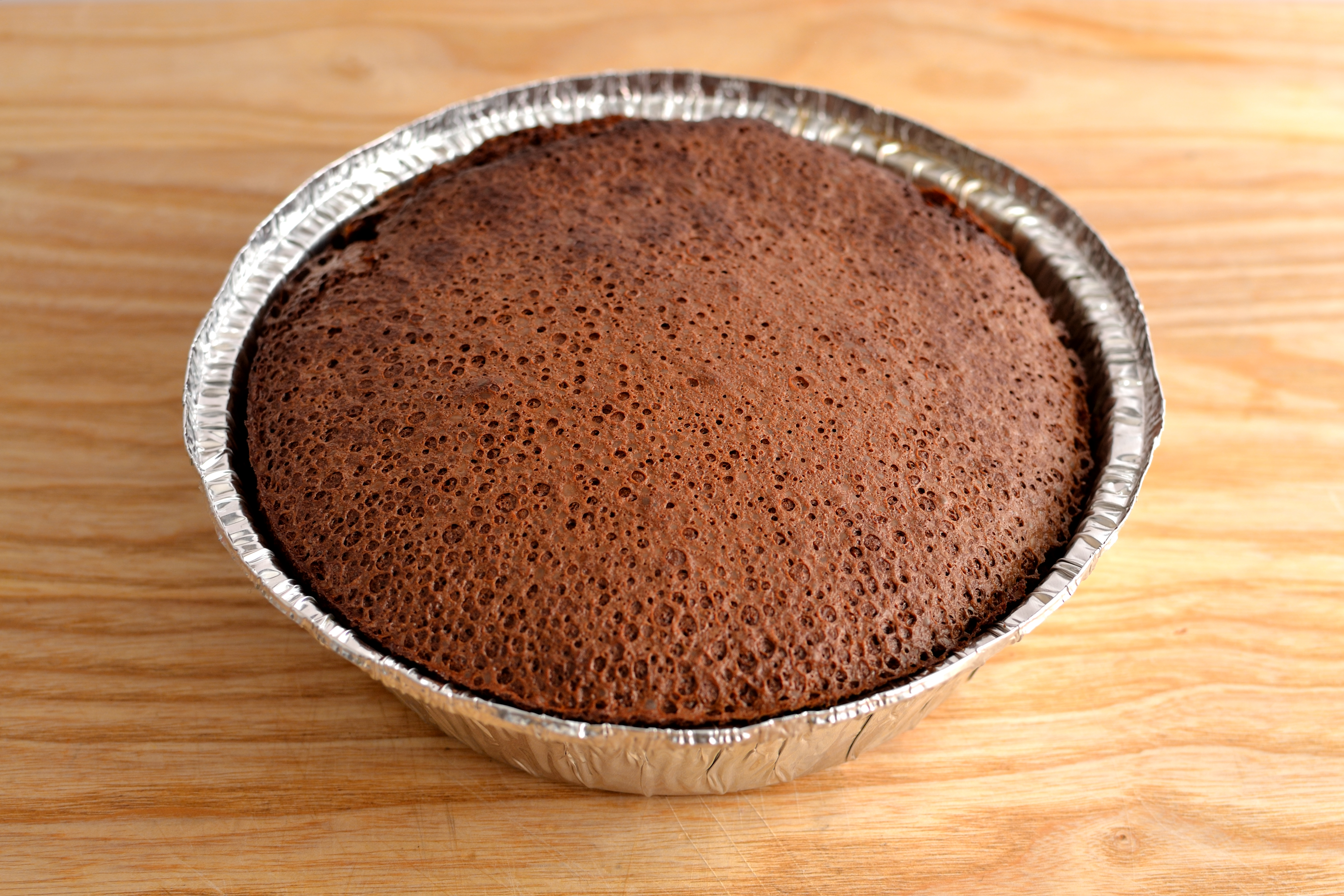 How To Make A Chocolate Souffle: 6 Steps (with Pictures