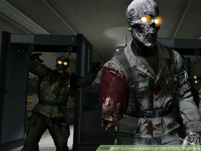 Call of Duty world at War Zombies apk 2