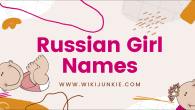 Photo of Coolest and Beautiful Russian Girl Names