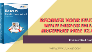 Photo of Recover Your Files with EaseUS Data Recovery Free 12.0