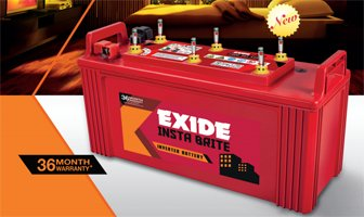 best inverter battery in india 2019
