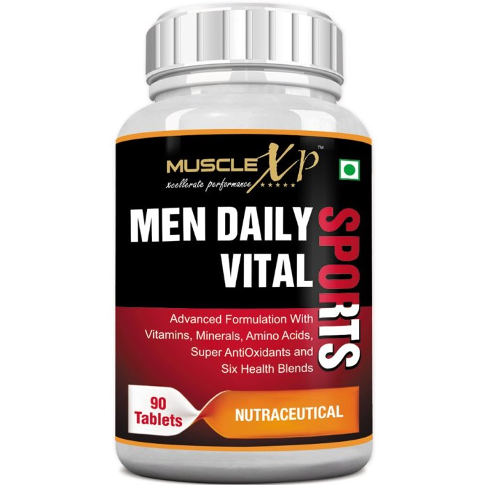 best multivitamin in india