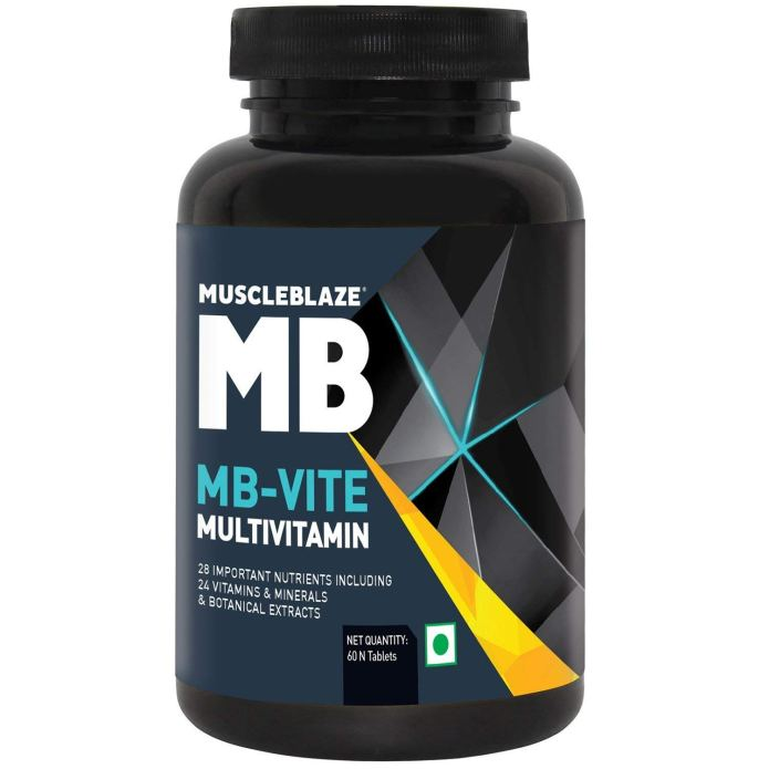 best multivitamin tablets in india