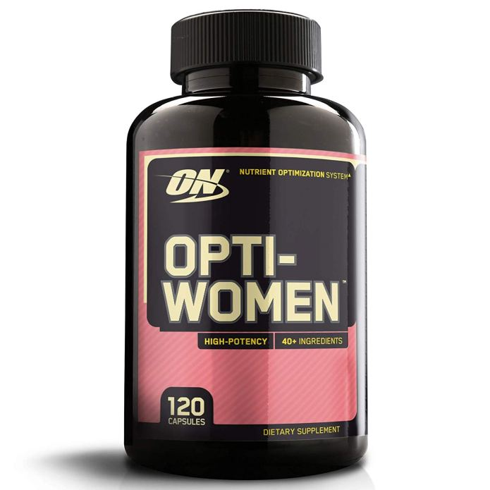 best multivitamin tablets for womens in india