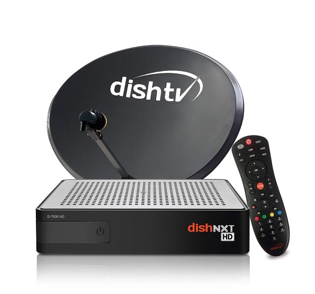 best set top boxes in india